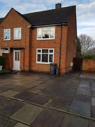 3 bed end terrace house to rent in Perkyn Road, Leicester LE5