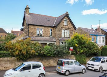 Thumbnail 6 bed detached house for sale in Millhouses Lane, Sheffield