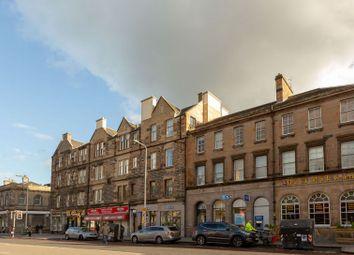 Thumbnail 2 bed flat for sale in 51/6 Leith Walk, Edinburgh