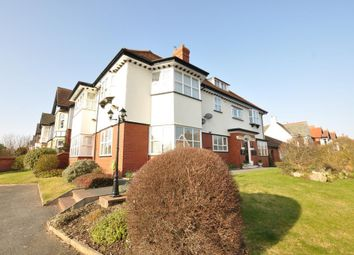 Thumbnail 2 bed flat for sale in 1 Queens Road, St Anne's, Lytham St Anne's, Lancashire