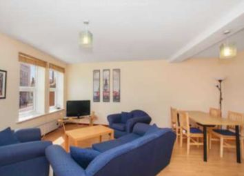 Thumbnail 2 bed flat to rent in Mellison Road, London