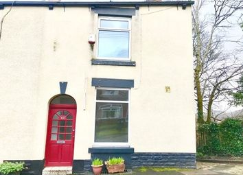 Thumbnail 2 bed property to rent in Astley Street, Stalybridge