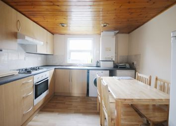 Thumbnail 3 bed flat to rent in Lordship Lane, London