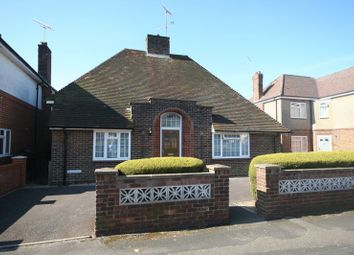 Thumbnail 2 bed detached bungalow to rent in Upper St. Michaels Road, Aldershot