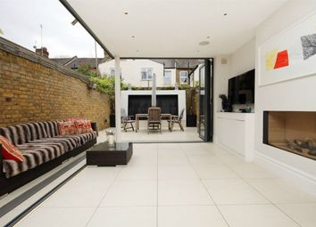 Thumbnail 4 bed terraced house for sale in Cornwall Grove, London