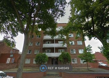Thumbnail 2 bed flat to rent in Hamstead Court, Hockley, Birmingham