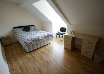 Thumbnail 8 bed maisonette to rent in Manor House Road, Newcastle Upon Tyne