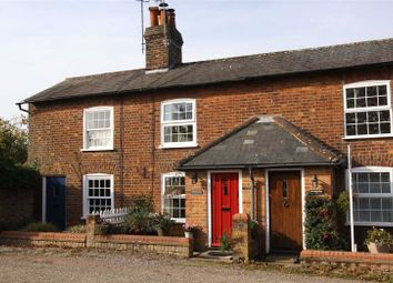 Thumbnail 2 bed terraced house for sale in Gustard Wood, Wheathampstead, Herts