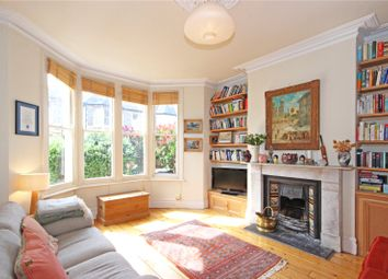 Thumbnail 4 bedroom terraced house to rent in Theresa Avenue, Bishopston, Bristol, City Of
