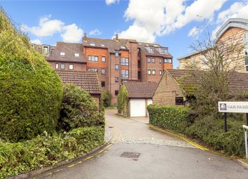Thumbnail 2 bed flat for sale in Becketts Place, Hampton Wick, Kingston Upon Thames
