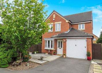 Thumbnail 3 bed detached house for sale in Kiwi Drive, Alvaston, Derby
