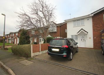 Thumbnail 2 bed semi-detached house to rent in Clifton Road, Halesowen
