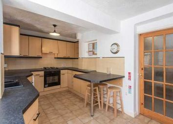 Thumbnail 4 bed shared accommodation to rent in Friars Road, Bangor, Gwynedd