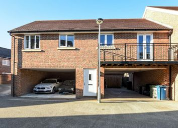 Thumbnail 2 bedroom flat to rent in Barberi Close, Oxford