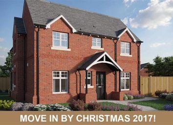 Thumbnail 3 bed semi-detached house for sale in Preston Road, Inskip, Preston