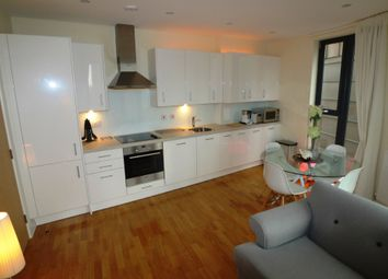 Thumbnail 2 bed flat to rent in Fold Apartments, Station Road