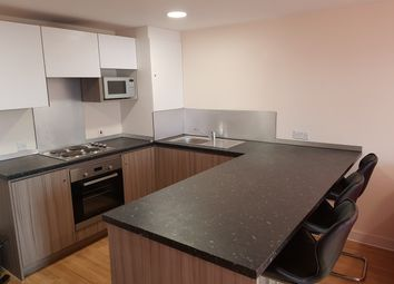 Thumbnail 1 bed property for sale in The Cube, Bradshawgate, Bolton