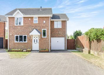 4 bed detached house for sale in Sandy Brow, Waterlooville PO7