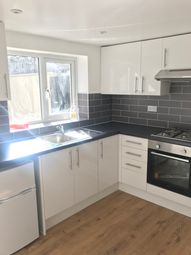 Thumbnail 2 bed flat to rent in Monmouth Road, Edmonton