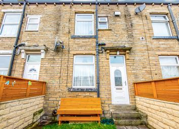 Thumbnail 4 bed terraced house for sale in Baines Street, Halifax