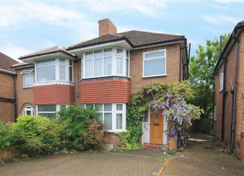 Thumbnail 3 bed property to rent in Nelson Road, Whitton, Twickenham