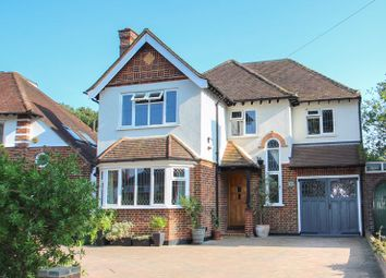 Claygate Lane, Esher KT10. 5 bed detached house for sale