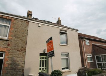 Thumbnail 4 bed end terrace house to rent in Poplar Place, Fishponds, Bristol