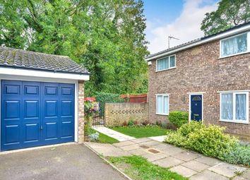 Thumbnail 2 bed terraced house for sale in Henders, Stony Stratford, Milton Keynes, Buckinghamshire