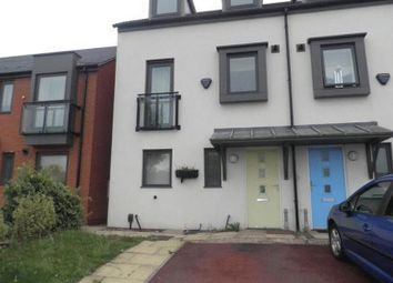 Thumbnail 3 bed terraced house for sale in Fifth Avenue, Wolverhampton