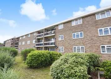 Thumbnail 2 bedroom flat for sale in Birchfield Close, Oxford