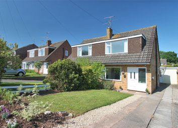 Thumbnail 3 bed semi-detached house for sale in Elmdale Crescent, Thornbury, Bristol