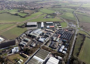 Thumbnail Commercial property for sale in Broadhelm Business Park, Pocklington, 1Nr