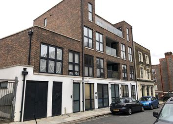 Thumbnail 3 bed flat for sale in Hargrave Place, Tufnell Park, London