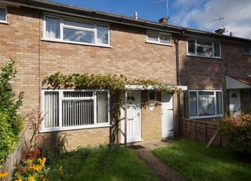 Thumbnail 3 bed terraced house for sale in Apollo Drive, Bordon