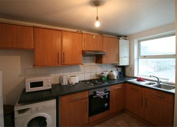 Thumbnail 2 bed flat to rent in Clayton Road, Hayes