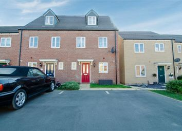 Thumbnail 3 bed semi-detached house for sale in Caulder Close, Spalding, Lincolnshire