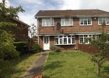 Thumbnail 4 bedroom semi-detached house for sale in Glyn Rhosyn, Cardiff, Caerdydd