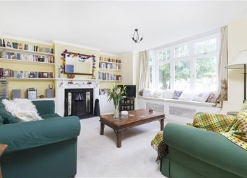 Thumbnail 3 bedroom flat for sale in Overhill Road, London