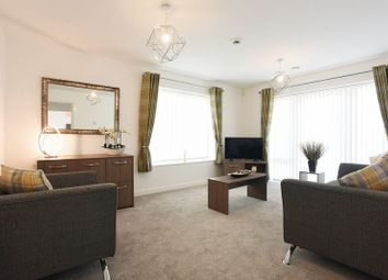 Thumbnail 2 bed property for sale in Bedford Road, Wixams