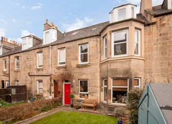 Thumbnail 3 bed maisonette for sale in Ivy Terrace, Edinburgh