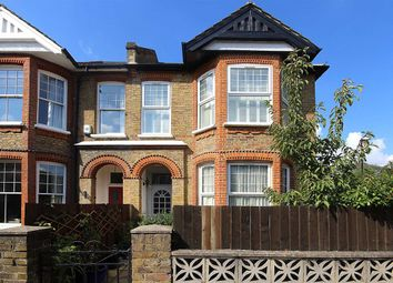 Thumbnail 3 bed flat for sale in Thornbury Road, Osterley, Isleworth