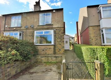 Thumbnail 2 bed semi-detached house for sale in Heatherfield Road, Marsh, Huddersfield