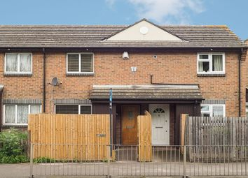 Thumbnail 1 bed terraced house for sale in Middleton Road, Carshalton