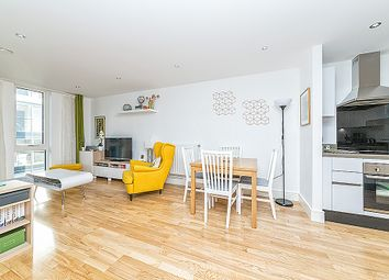 Thumbnail 2 bed flat for sale in Jubilee Court, Greenwich