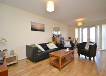 Thumbnail 2 bedroom flat for sale in Caxton Court, 4 Cottonham Close, North Finchley