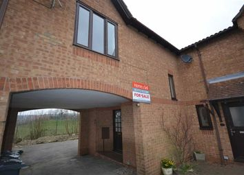 Thumbnail 1 bed property to rent in Wicksteed Close, Belper
