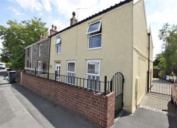 Thumbnail 3 bed cottage for sale in Cadbury Heath Road, Warmley