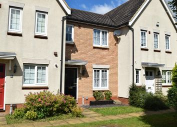 Thumbnail 2 bed property to rent in Chervil Way, Great Cambourne, Cambridge