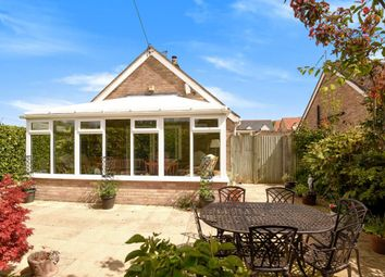 Thumbnail 3 bed detached bungalow for sale in Chalgrove, Oxford