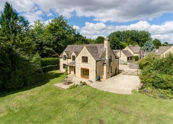 Thumbnail 4 bed detached house to rent in Nethercote Farm Drive, Bourton-On-The-Water, Cheltenham